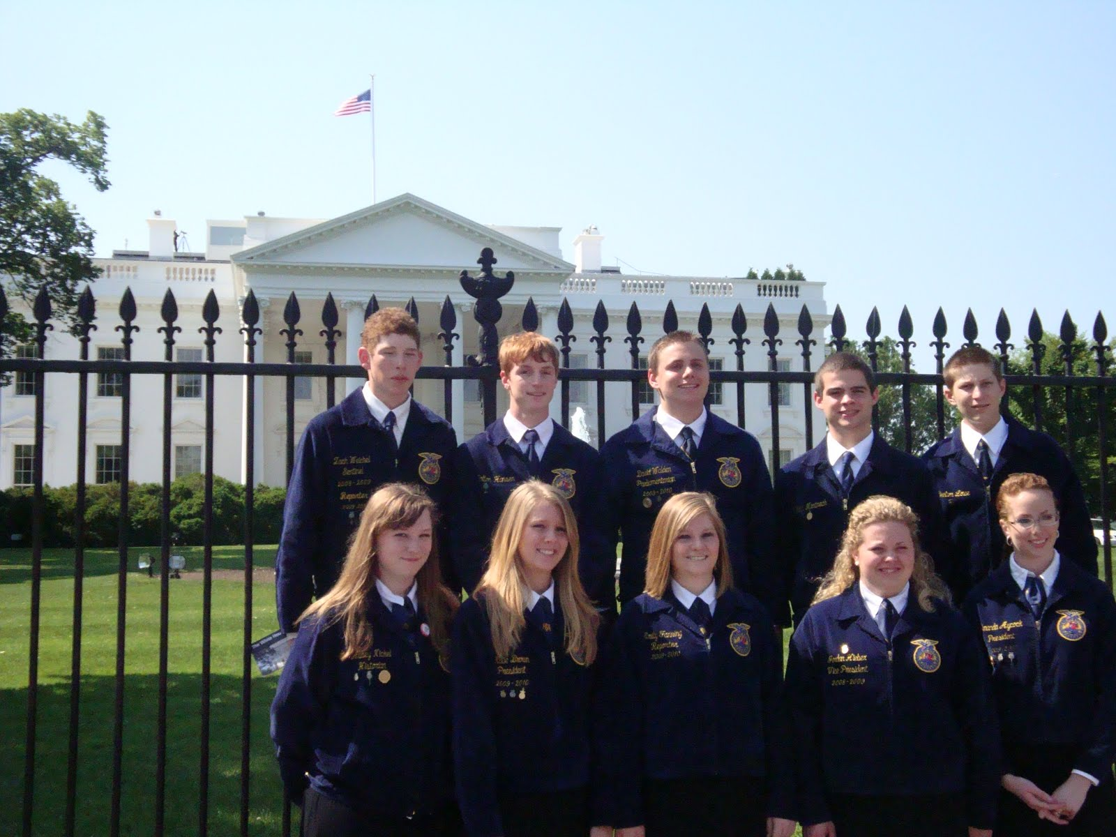 """ffa essays Gainesville, fla – the florida ffa association is pleased to announce the selection of the top ten winners of the """"what ffa means to me"""" alumni essay contest."""