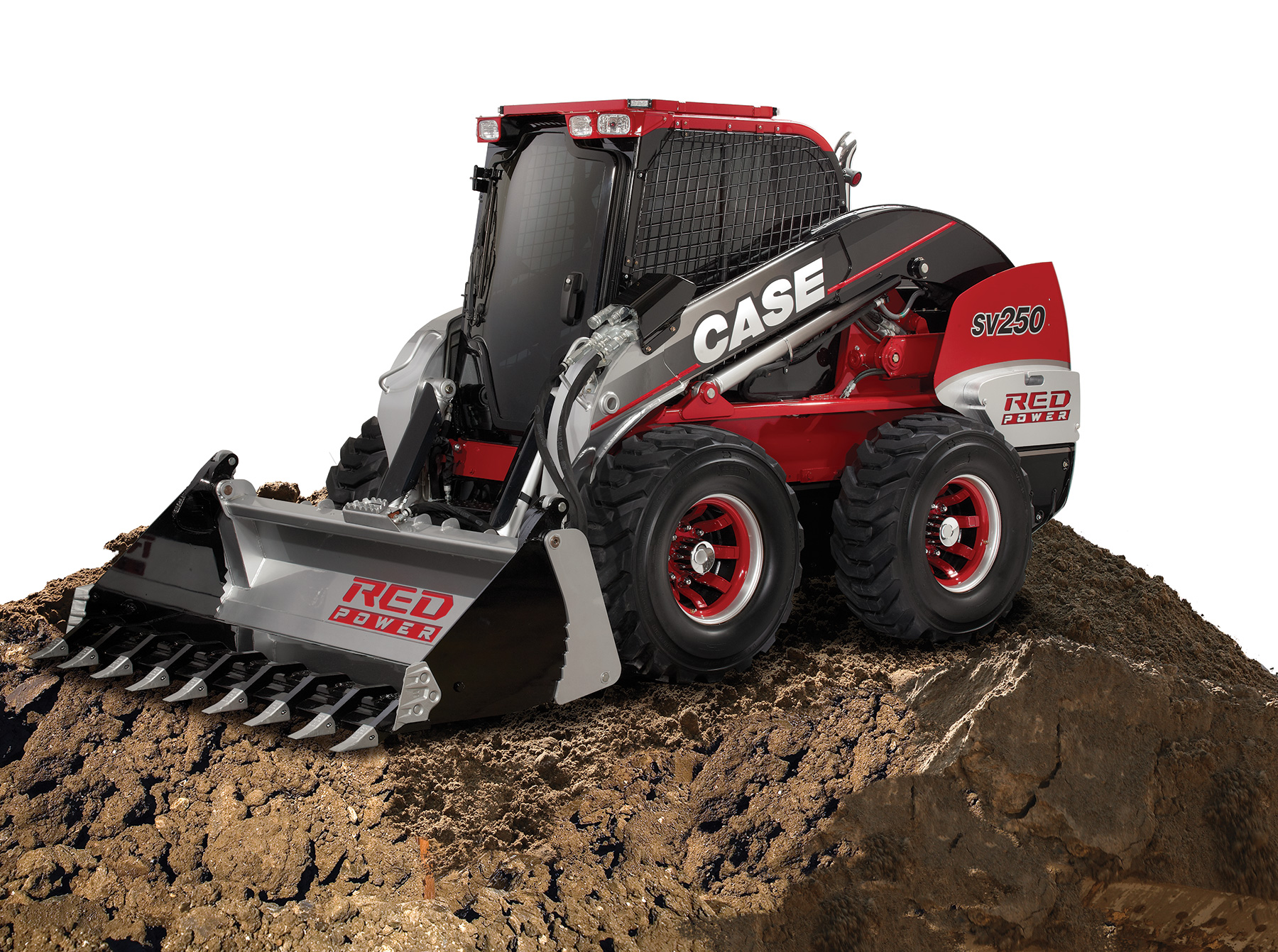 Case Skid Steer : Case ih continues long standing support of ffa national