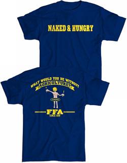 Shop ffa national ffa organization blog for Ffa t shirt design