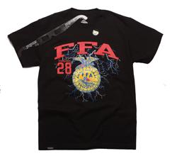ffa shirt