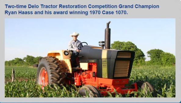 tractorrestoration