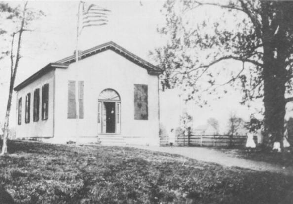 The Beechwood School in Kenton County, Ky. opened in 1858.