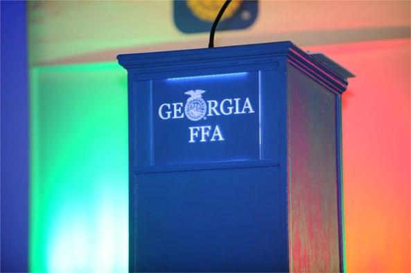 georgia ffa