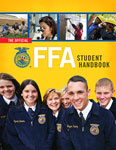 Find These Tips And More Inside The Official Ffa Student Handbook An Important Tool That Helps Ffa Members Become More Familiar With The Organization And