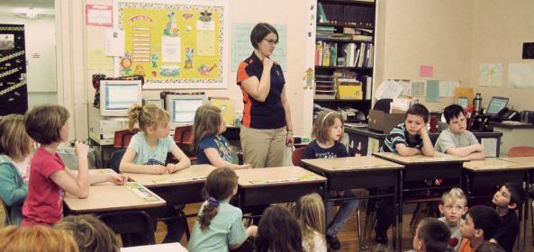 teach ag 2