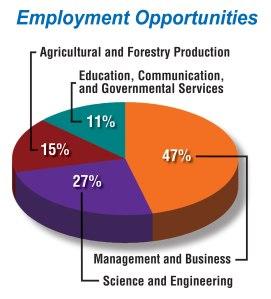 2010-Employment-Pie-Chart